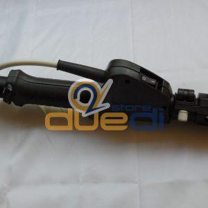 Abbacchiatore a batteria Twist Standard scuotitore scuotiolive IN OMAGGIO BATTERIA 60 AH