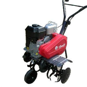 Motozappa DUEDI bertolini benzina MOD. DEB101MZ made in Italy