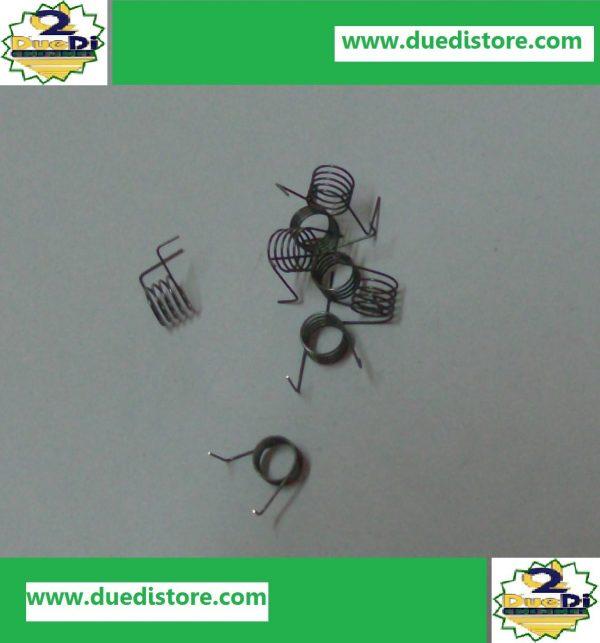 Molla cricchetti avviamento per decespugliatori Active 2.6-3.0 ECC