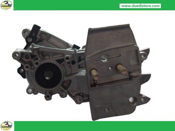 Carter motore completo per motoseghe Active 41.41