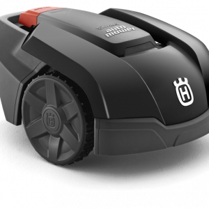 Husqvarna Automower 305 Grey