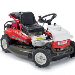 Trinciaerba a scoppio Rabbit Mower RM83G | OREC | Duedi Store