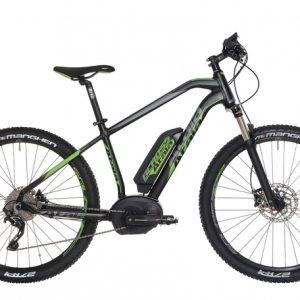 Bicicletta Atala b-cross-hf-s