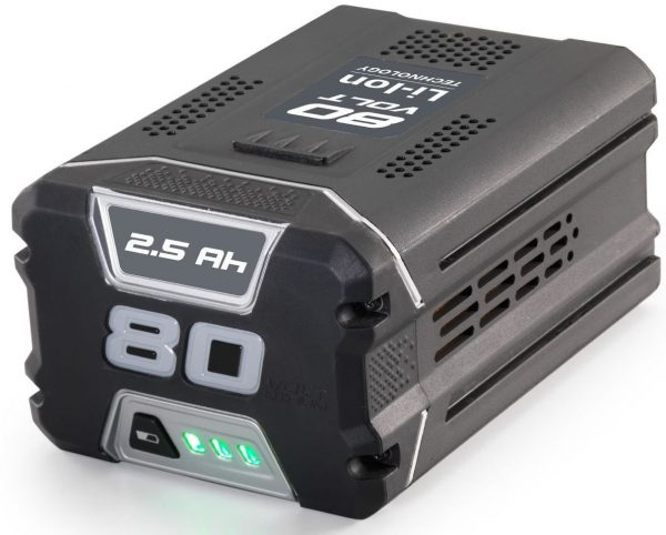 Batteria Stiga SBT 2580 AE