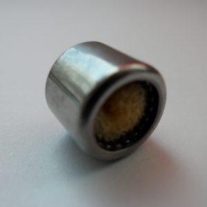 444 40mm Castor VIP42 400 8540850 Dolpima Pist/ón para Alpina 443