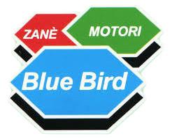 Ricambi Blue Bird