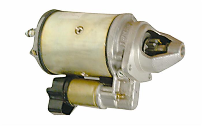 Componente elettrica