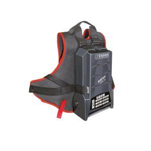 Generatori, Caricabatterie e batterie per abbacchiatori
