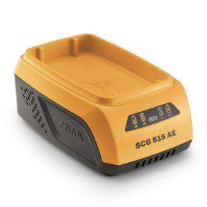 Caricabatterie standard STIGA SCG 515 AE 48V / 1.5 Ah
