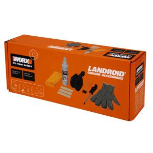 Set di pulizia Worx per Landroid WA0462 | Accessori Worx | Duedi Store
