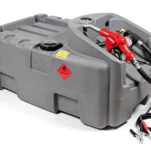 Pompa Travaso Gasolio DCC 200 | Wortex | Duedi Store