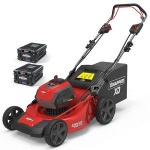 Rasaerba a batteria ESXD21SPWM82K | SNAPPER | Duedi Store