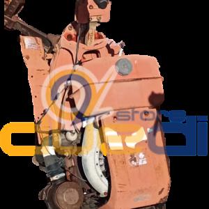 Motozappa Brumi BM7 usata in vendita per utilizzo o ricambio | USATO | Duedi Store
