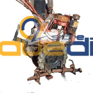 Motozappa Brumi serie Record in vendita per utilizzo o ricambio | USATO | Duedi Store