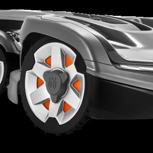 Robot tagliaerba Automower® 435X AWD | HUSQVARNA | Duedi Store