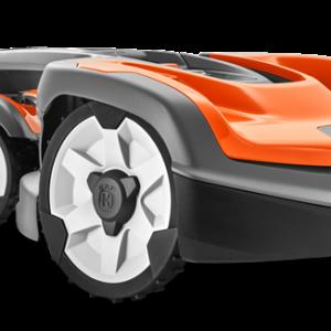 Robot tagliaerba Automower® 535 AWD | HUSQVARNA | Duedi Store