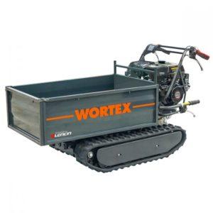 Motocarriola SFL 500 uso professionale | WORTEX | Duedi Store