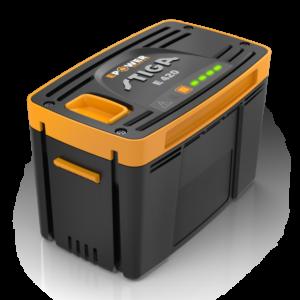 Batteria Stiga E 420, da 4,0 Ah | STIGA | Duedi Store