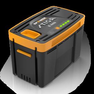 Batteria Stiga E 440, da 4,0 Ah | STIGA | Duedi Store