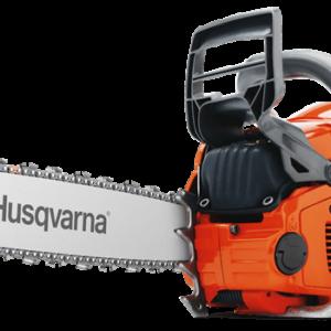 Motosega a scoppio professionale 555 | HUSQVARNA | Duedi Store