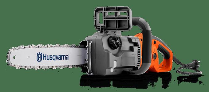 Motosega elettrica 418EL | HUSQVARNA | Duedi Store