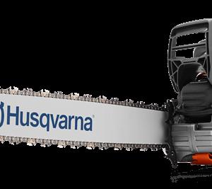 Motosega a scoppio professionale 572 XP® HUSQVARNA