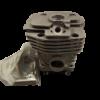 Kit cilindro e pistone Motosega 51.51 (EURO 1) | RICAMBI ACTIVE | Duedi Store