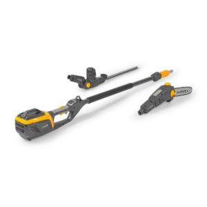 Atrezzo multifunzione a batteria Stiga SMT 500 AE | STIGA | Duedi Store