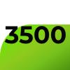 Grillo 3500