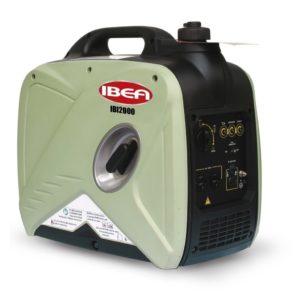 Gruppo elettrogeno inverter Ibea IB-GI 2000