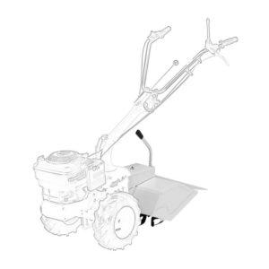 Kit frese 50 cm per Stiga Silex 95 B | STIGA | Duedi Store