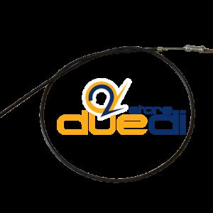Filo motorstop per stegola | RICAMBI GRILLO | Duedi Store