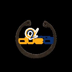 Anello Seeger interni 40 per gruppo cambio | RICAMBI GRILLO | Duedi Store
