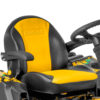XZ3_comfortable_seat_with_armrests