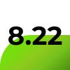 Climber 8.22