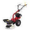 Motofalciatrice P70 EVO + Falce rotante | EUROSYSTEMS | Duedi Store