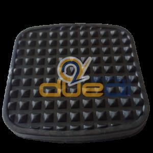 Cuffia pedale per gruppo freno | RICAMBI GRILLO | Duedi Store