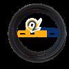 Cinghia X17 X1615 per Piatto Tosaerba | RICAMBI GRILLO | Duedi Store
