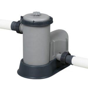 Pompa filtro a cartuccia tipo III, 5.678 L/h Flow Clear per piscina | BESTWAY | Duedi Store