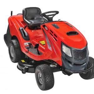 Trattorino Rider Scarico posteriore AR562L | AMA | Duedi Store