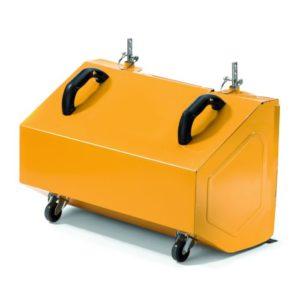 Cesto di raccolta Spazzatrice 800 | STIGA | Duedi Store