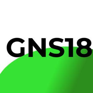 Grillo GNS18