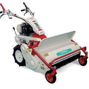 Trinciaerba a scoppio HR812H Professionale | OREC | Duedi Store