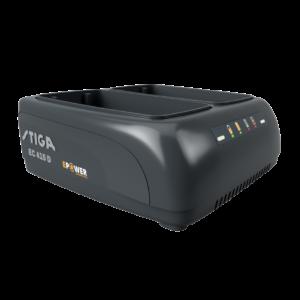 Caricabatterie doppio EC 415 D Stiga | CATALOGO STIGA | Duedistore