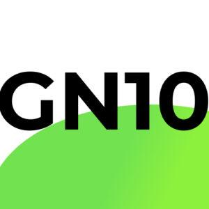 Grillo GN 10