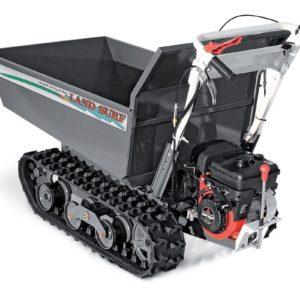 Transporter cingolato LS360D professionale | OREC | Duedi Store