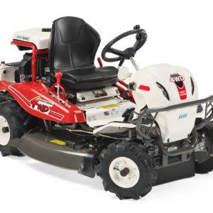 Trinciaerba a scoppio Rabbit 4WD Mower RM982F | OREC | Duedi Store