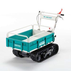 Transporter cingolato LS360GX professionale | OREC | Duedi Store