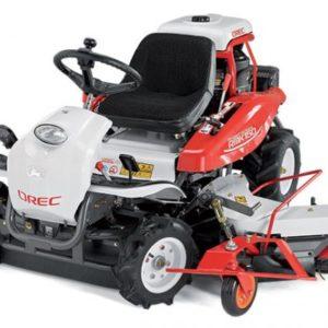 Trinciaerba a scoppio Rabbit Mower RMK151 | OREC | Duedi Store