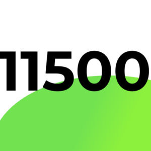 Grillo 11500
